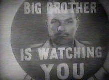 Большой Брат  Старший Брат 1984