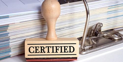 для чего нужна сертификация продукции